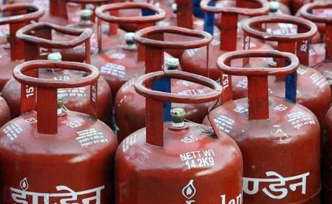LPG price up by Rs 1.50 per cylinder