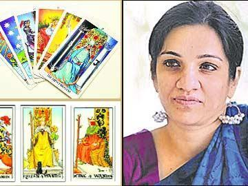 Tarot: from 12 November to 18 November, 2017 - Sakshi