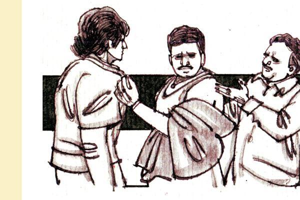 Romantic comedy genre - Sakshi