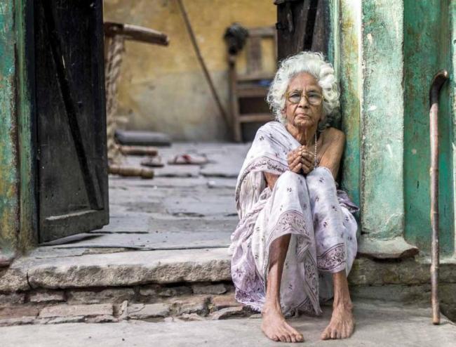 protection laws for elderly - Sakshi