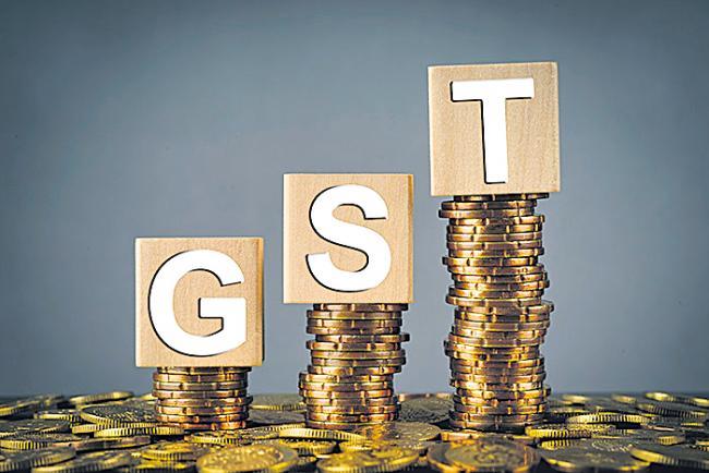 GST on micro irrigation was not decreased - Sakshi