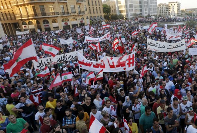 Lebanon PM Saad Hariri Missing in Saudi Arabia - Sakshi