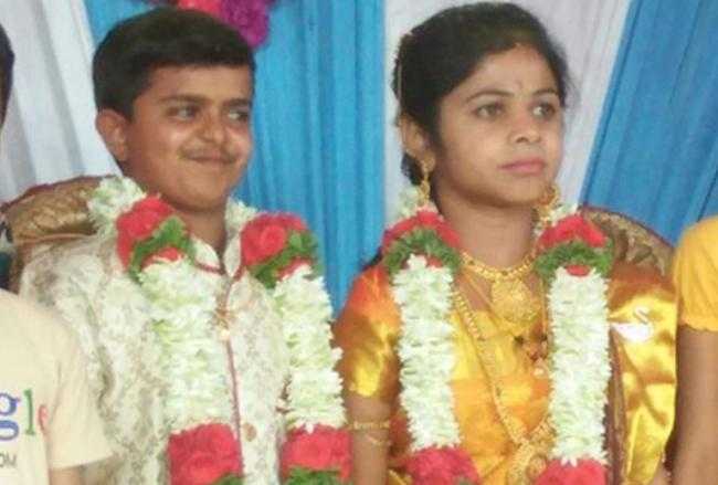 rare marriage in mangalore - Sakshi