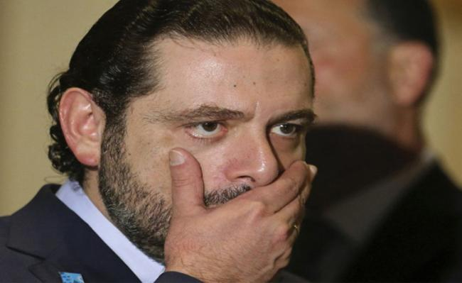 no one kidnaped me, says Saad Hariri - Sakshi