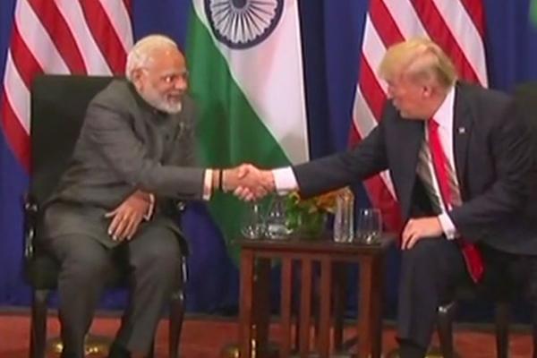 ASEAN summit updates, Modi to meet President Trump  - Sakshi