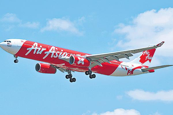 AirAsia India offers base fare at Rs 99 for domestic travel - Sakshi