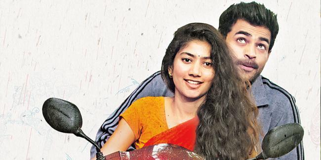 Varun Tej And Sai Pallavi Tollywood Movie Fidaa Going To Remake - Sakshi