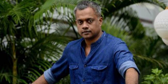 Gautham Vasudev Menon in Kochi for the audio launch of Naam - Sakshi