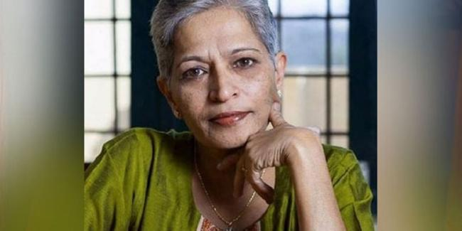 Gauri Lankesh killers' identity will be revealed soon: Karnataka home minister Ramalinga Reddy - Sakshi