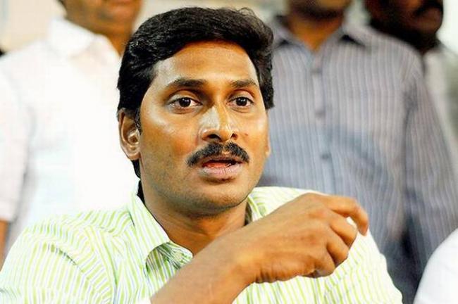 YS Jagan shocked the boat accident in the Krishna river - Sakshi