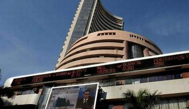Sensex tanks over 250 pts - Sakshi