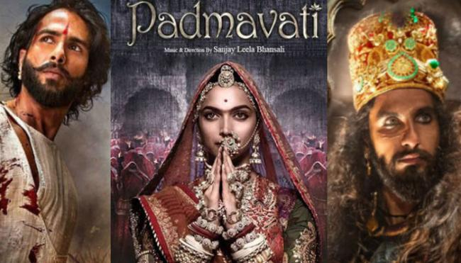 Bhansali to screen the film before special committee ahead of release - Sakshi