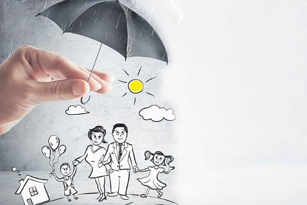 Your insurance policy is right! - Sakshi