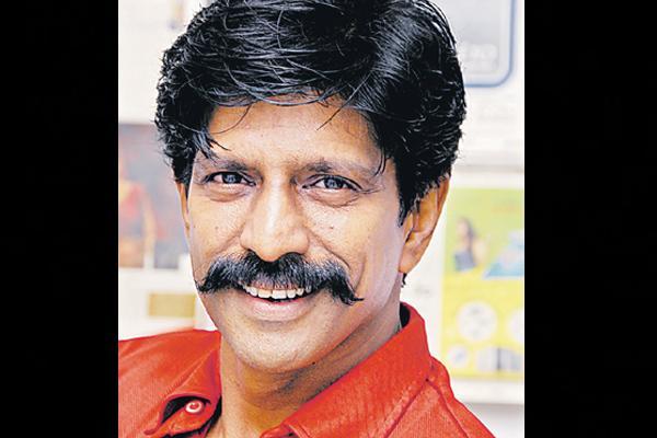 love doctor priyadarshini ram - Sakshi