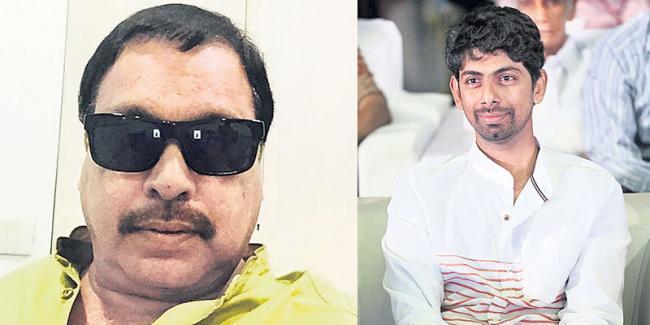 Uyyala Jampala director Virinchi Varma getting ready for hattrick - Sakshi