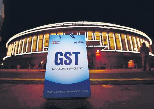 abk prasad writes on gst - Sakshi