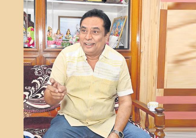 Manam Saitham Organisation Kadambari Kiran Kumar - Sakshi