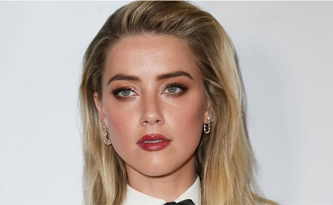 bisexual term destroy my career, says Amber Heard - Sakshi