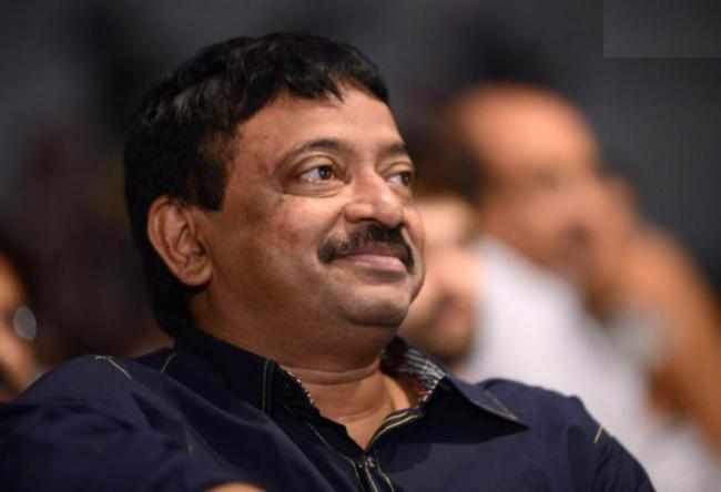 ram gopal varma sensational comments on nandi awards - Sakshi