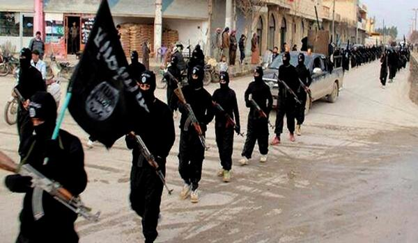 ISIS money trials exposed in kerala - Sakshi - Sakshi - Sakshi