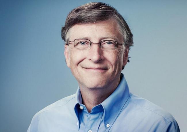 Today Bill Gates Coming Visakhapatnam for Agri Hacktan Conference - Sakshi