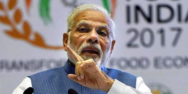 PM Modi To Address 1 Rally In All 32 Districts - Sakshi - Sakshi