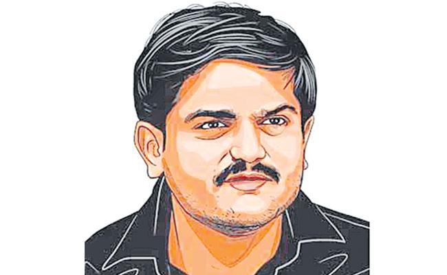 unwritten diary of Hardik Patel by Madhav Singaraju - Sakshi