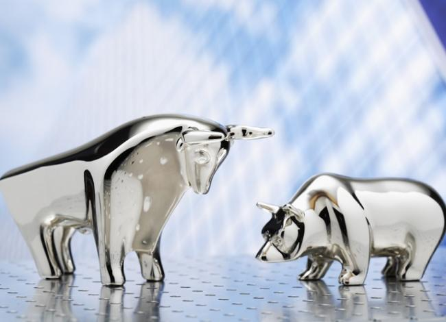 stockmarkets end with flat note - Sakshi