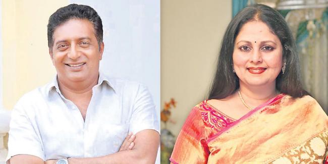 Mani Ratnam's next to roll from January 2018; Prakash Raj, Jayasudha to play key roles - Sakshi - Sakshi