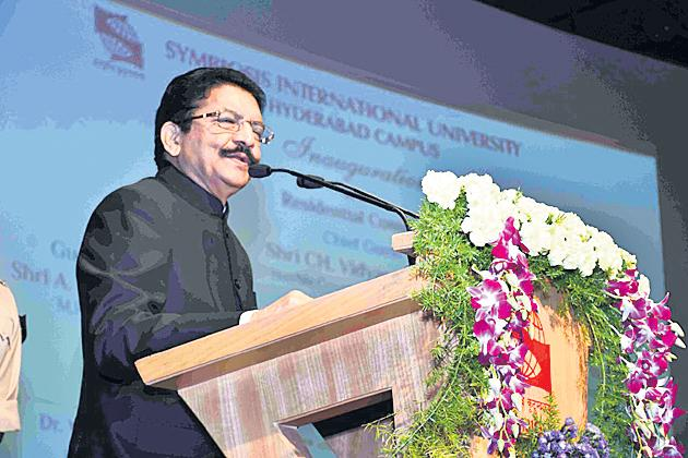 country is rapidly developing - Sakshi