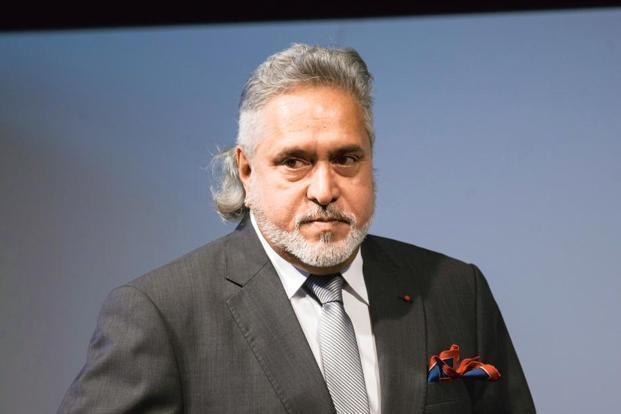 Vijay Mallya in UK court for extradition pre-trial hearing  - Sakshi - Sakshi