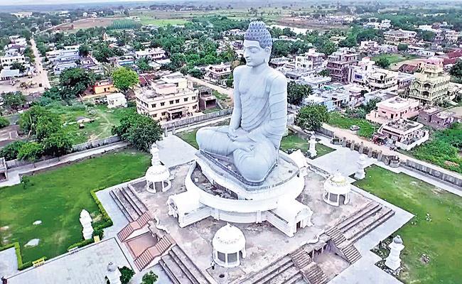 ABK Prasad writs on NGT nod to Amaravati - Sakshi - Sakshi