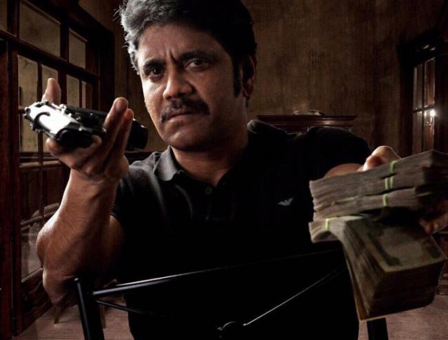 Puri Jagannadh tweet about RGV, Nag new Movie - Sakshi