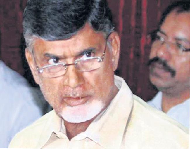 CM Chandrababu worried about nandi awards issue - Sakshi - Sakshi - Sakshi