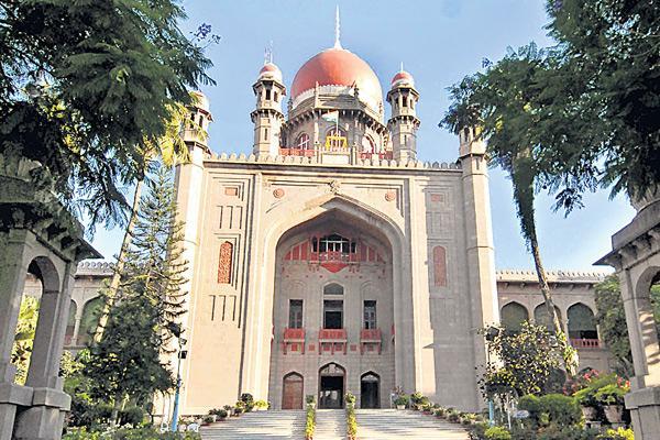 Pending cases in the joint high court are 3.21 lakh - Sakshi - Sakshi - Sakshi