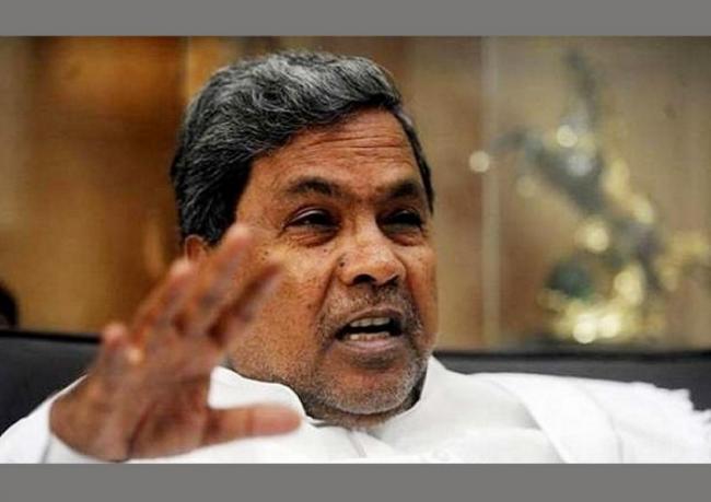 Liquor ban impossible, says Siddaramaiah - Sakshi
