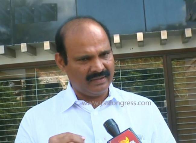 K. Parthasarathy Slams Chandrababu over Polavaram - Sakshi - Sakshi - Sakshi - Sakshi