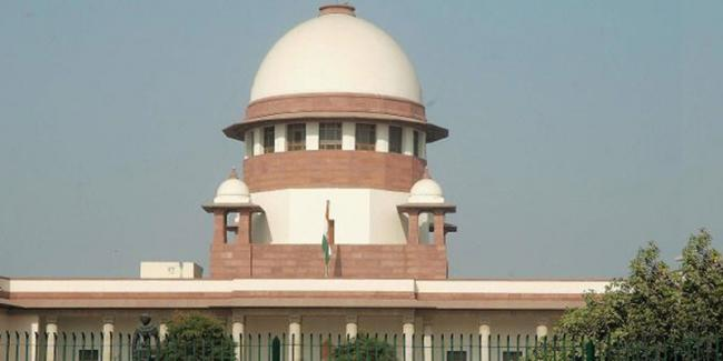 Aadhaar cases: Supreme Court likely to set up Constitution bench next ... - Sakshi
