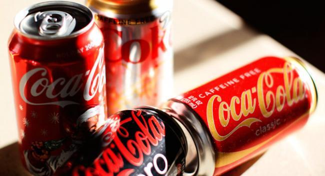 Coca-Cola may fire 200-250 executives in India - Sakshi