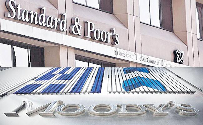 ABK Prasad writes on Modi and moody's ratings - Sakshi