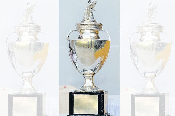 Andhra cricket team good luck come together - Sakshi