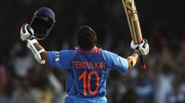 Has the BCCI 'unofficially' retired Sachin Tendulkar's No. 10 jersey - Sakshi