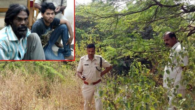 another brutal incident :  Bhopal Student Gang-Raped For 3 Hours - Sakshi