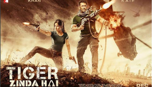 Tiger Zinda Hai trailer release date out! - Sakshi