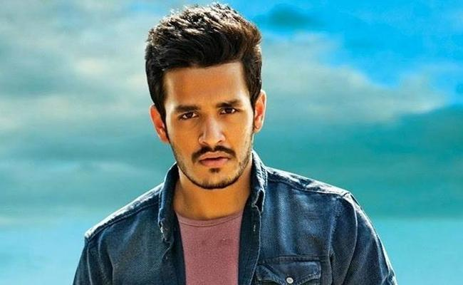 What havoc for no reason, tweets akhil - Sakshi