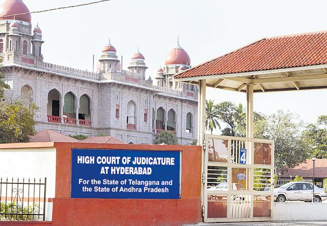 Court issues defamation notice to Telangana and AP - Sakshi