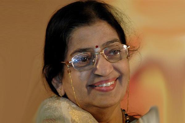 Singer P. Susheela Gives Clarity On Her Health Rumors - Sakshi
