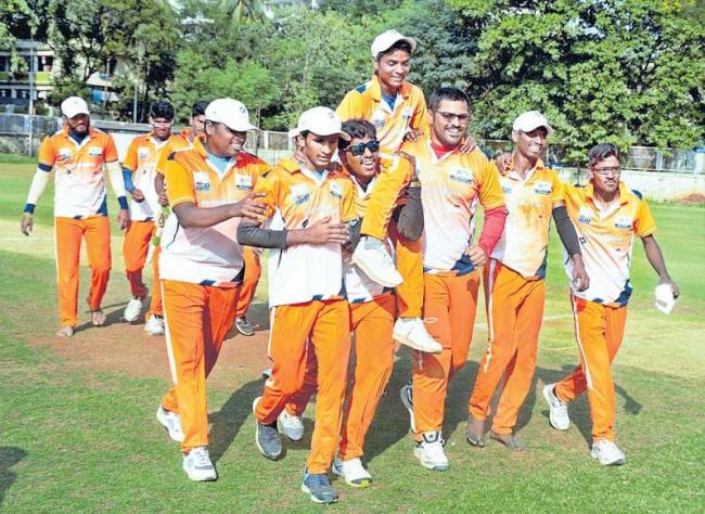 National Bloc One Day Cricket Tournament - Sakshi
