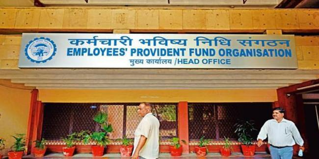 EPFO coverage for Indians working abroad too: CPFC - Sakshi