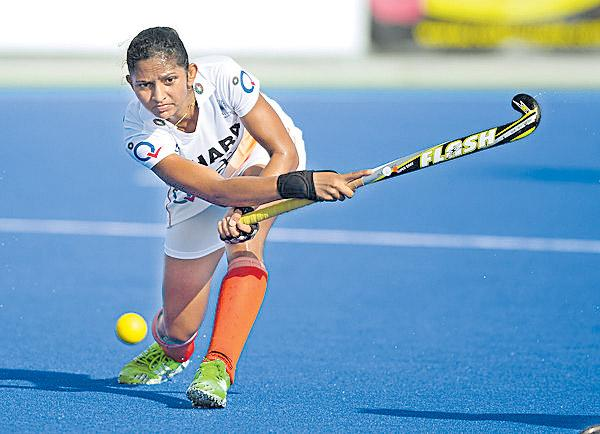 Fourth time Asian Cup hockey tournament final - Sakshi